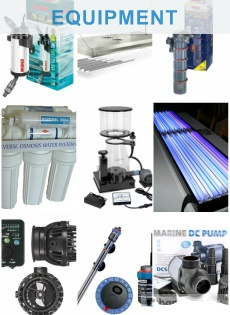 aquarium equipments