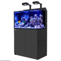 Red Sea Max E 260 LED ( 2 ReefLED 90 ) Negru