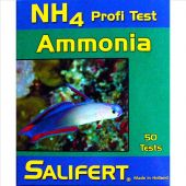 Salifert Test Ammonia NH4 / NH3