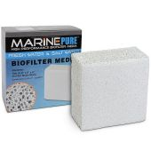 MarinePure Block Ceramic Biomedia (20x20x10 cm.)