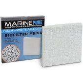 MarinePure Plate (20x20x2,5 cm) Ceramic Biomedia