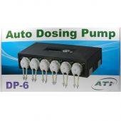 Pompa ATI DP-6 Programabila Auto Dozare, 6 Canale