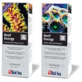 Red Sea Reef Energy AB, 2x100 ML