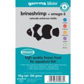 Hrana Congelata TMC Brineshrimp + Omega 3 95g
