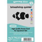 Hrana Congelata TMC  - Artemia / Brineshrimp Quintet 95g