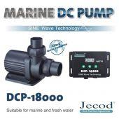 Jebao DCP 18000 - Pompa recirculare apa