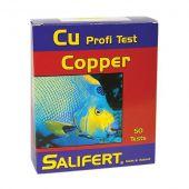 Salifert Copper Test Kit Information