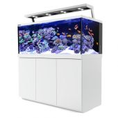 Red Sea Max S-650 LED Acvariu Complet Reef System – Alb