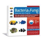 Prodibio Bacteria and Fungi Saltwater Aquarium Cure Program - 6 fiole