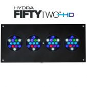 Lampa LED Hydra Fifty Two 52 Hd, Black Aquaillumination AI