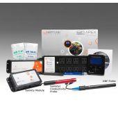 Apex ClassicGOLD - sistem de monitorizare extins, kit (4P +)