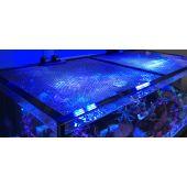 JUMP GUARD 120x75 cm Plasa pentru acoperire acvariu
