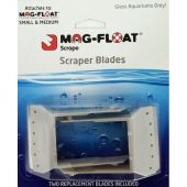 Mag Float Scrape Blade