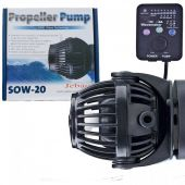 SOW 20 Jecod Sine Wave Wavemaker Pump