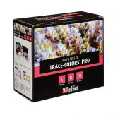Red Sea Trace Colors Pro Multi Test Kit (I2,K,Fe)