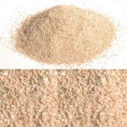 Spartura coral/Coralsand  1-2mm/ sac 20kg