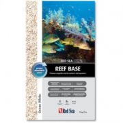 Nisip Red Sea Ocean White - Dry Aragonite Sand 10Kg