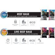 Live Reef Base-Pink  0.5-1mm/10Kg