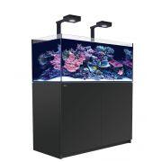 Red Sea Reefer XL Deluxe 425 Negru (2x Hydra 26HD)