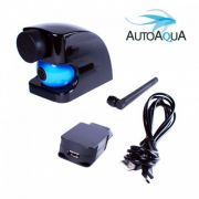 AutoAqua Qeye wifi web camera