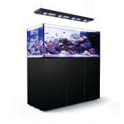 Acvariu Red Sea Peninsula P650 Deluxe Complete System - Negru