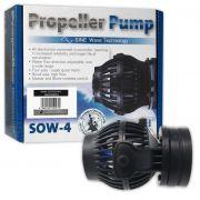 SOW 4 Jecod Sine Wave Wavemaker Pump