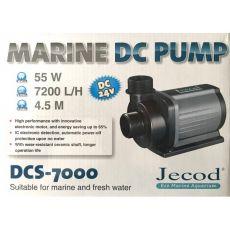 Pompa recirculare apa Jebao/Jecod DCS 7000