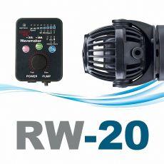 Pompa valuri Jebao RW 20
