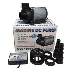 Pompa recirculare apa Jebao/Jecod DCS 12000