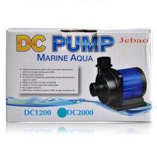 Pompa recirculare apa Jebao/Jecod DC 2000