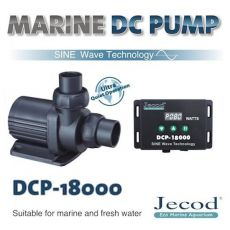 Jebao DCP 18000 ECO with Controller Economical Water pump with SINE technology