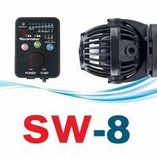 Pompa valuri Jebao SW 8