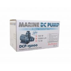 Jebao DCP 15000 ECO with Controller Economical Water pump with SINE technology