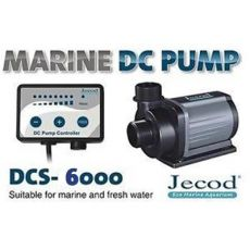 Jebao DCS-6000 Submersible Pump with Controller