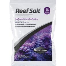 Seachem Reef Salt 6,3 kg / 189 l
