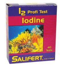 Salifert Iod (I2) Profi Test Apa