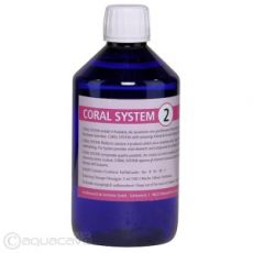 Coral System -Coloring Agent 2