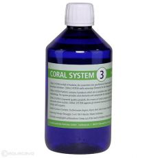 Coral System -Coloring Agent 3