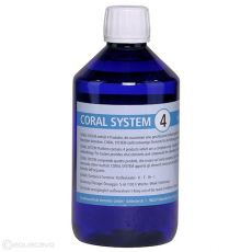 Coral System -Coloring Agent 4