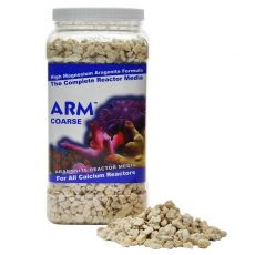 CaribSea ARM Reactor Media - Coarse 3.8 litri