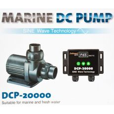 Jebao DCP 20000 ECO with Controller Economical Water pump with SINE technology