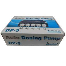 Jebao DP-5 Programmable Pump Dosing Auto, 5 Channel