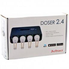 Jebao Doser 2.4 - WiFi + Functie de control manual. Pompa de dozare