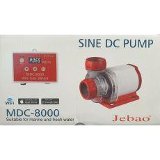 MDC-8000 Wi-Fi SINE DC Pump, Jebao