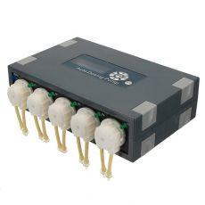 Pompa Dozaj Jebao DP-5 Programabila Auto Dozare, 5 Canale