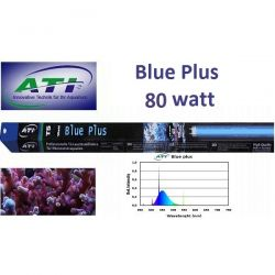 Neon/Tub acvariu ATI Blue plus 80 watt T5 Aquaristik