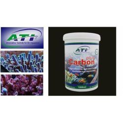 Carbon activ ATI Carbon Plus 1000 ml