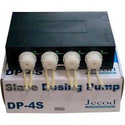 Pompa Dozaj Slave Jebao DP-4S, 4 Canale (Extindere DP-4 la 8 Canale)