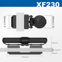 Maxspect Gyre XF-230-35W - Pompa aditionala
