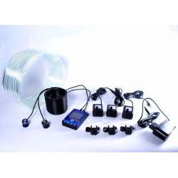 Kit tactil AUTOAQUA AWC pentru schimburi de apa